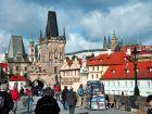 Прага в стиле Мини (без экскурсий), CSA на 8 дней