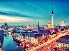 Берлин - уникальнейшая столица в Европе, Тур Берлин (Потсдам, Дрезден)