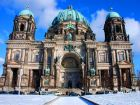 Берлин (Потсдам, Дрезден)