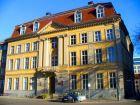 Берлин занимает третье месте по посещаемости его иностранными туристами среди всех европейских городов, Тур Берлин (Потсдам, Дрезден)