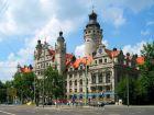 Лейпциг - Старинный и ярмарочный город, Тур Берлин (Потсдам, Дрезден)