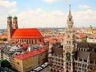 Штутгарт - Мюнхен