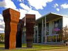Пинакотека Современности Pinakothek der Moderne