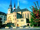 Собор Унзерер Либен Фрау (Нашей Любимой Женщине) в Мюнхене