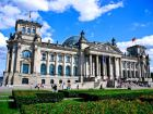 Рейхстаг (Reichstag) в Берлине