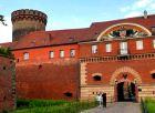 Крепость-цитадель Шпандау (нем. Zitadelle Spandau) в Берлине