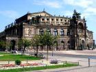 Оперный театр в Дрездене