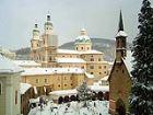 Зальцбург (Salzburg) - одна из самых красивых культурных столиц мирового уровня