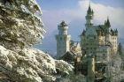 Замок Нойшванштайн. Мюнхен предальпийский - 6 дней
