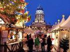 Новый год в Германии! Берлин - 5 дней