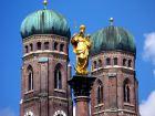 Германия - Австрия за 10 дней (от Франкфурта до Вены)