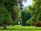 Парк отдыха в Баден-баден