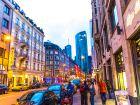 Улицы Франкфурта