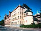 Исторический музей (Historisches Museum) во Франкфурте-на-Майне