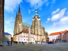Германия - Чехия за 11 дней (из Мюнхена через Прагу в Берлин)