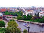 Панорамма Берлина