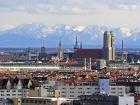Новый год в Германии! Мюнхен и Альпы - 8 дней