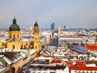 Мюнхен - Зальцбург - Вена - Будапешт