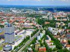 Мюнхен - Зальцбург - Вена - 7 дней