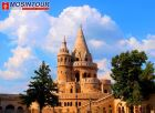 Мюнхен - Будапешт на 7 дней
