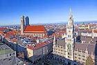 Германия - Швейцария за 7 дней (от Мюнхена до Цюриха)