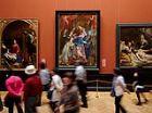 Художественно-исторический музей - известный художественный музей в Вене