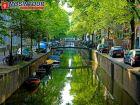 Амстердам с посещением Брюгге
