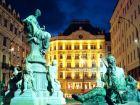 Вена - Зальцбург - Мюнхен
