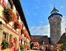 Нюрнберг – Замок Кайзербург