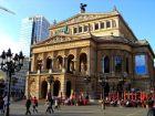 Старая опера (Alte Oper) во Франкфурте