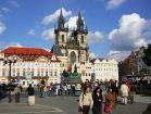 Прага - старый город