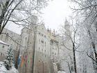Мюнхен - Зальцбург - Вена на Новый Год - 8 дней
