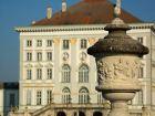 Национальный театр в Мюнхене