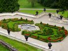 Линдерхоф ? «маленький Версаль в Альпах»