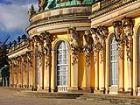 Потсдам один из самых красивых городов Германии, Тур Берлин (Потсдам, Дрезден)