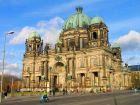 Берлин - столица Германии, Тур Берлин (Потсдам, Дрезден)