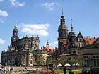 Дрезден считается одним из лучших городов Германии для шопинга, Тур Берлин (Потсдам, Дрезден)