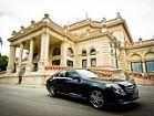 Венский Курсалон считается одним из лучших концертных залов