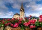 Собор святых Руперта и Виргилия - Зальцбургский Кафедральный собор (Salzburger Dom)