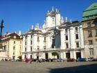 Площадь Ам-Хоф (нем. Am Hof) в Вене