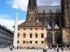Прага Veitsdom
