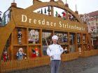 Дрезден (нем. Dresden) — город в Германии, административный центр Саксонии, расположен на реке Эльбе