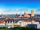 Мюнхен - Прага на 7 дней