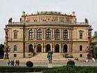 Прага - Rudolfinum