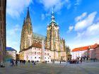 Собор Святого Вита в Праге, Чешская Республика