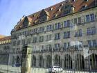 Дворец правосудия в Нюрнберге
