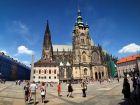 Прага в стиле Мини (без экскурсий), CSA на 5 дней