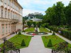 Мюнхен - Зальцбург - Вена - Будапешт на 10 дней