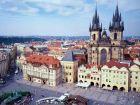 Две столицы: Прага (4 ночи) и Будапешт (3 ночи), CSA / WIZZ