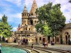Будапешт - столица и крупнейший город Венгрии